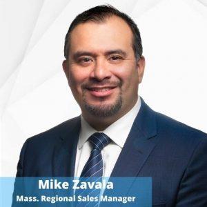 Mike Zavala